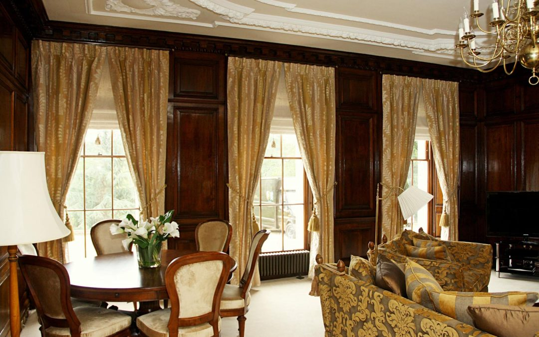 Why Do You Need Interior Designers In Bromley For Your Home?