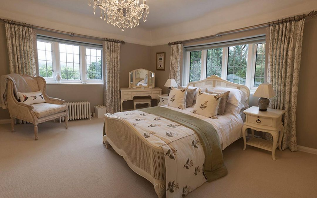 Know How To Create & Decorate The Beautiful Bedroom Of Your Dreams