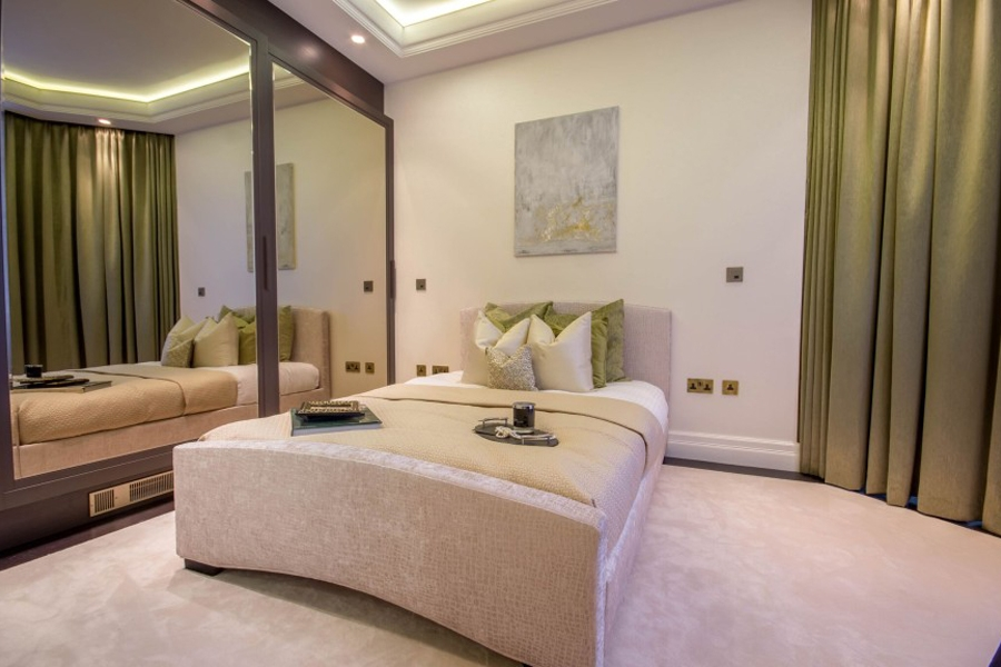 What Can Qualified Interior Designers In Yalding Do For Your House?