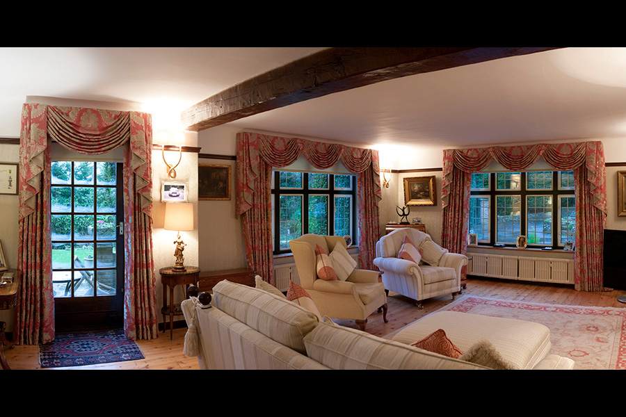 , Helpful Tips on How to Make Your Small Living Room Appear Much Larger, Vine House Interiors Ltd