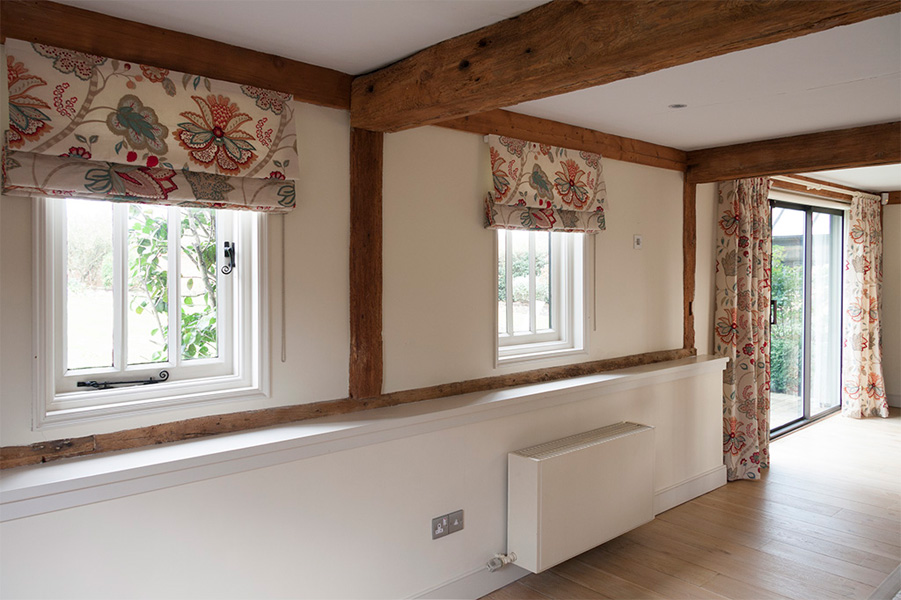 Choose The Best Interior Design Which Reflects Your Personality, Vine House Interiors Ltd