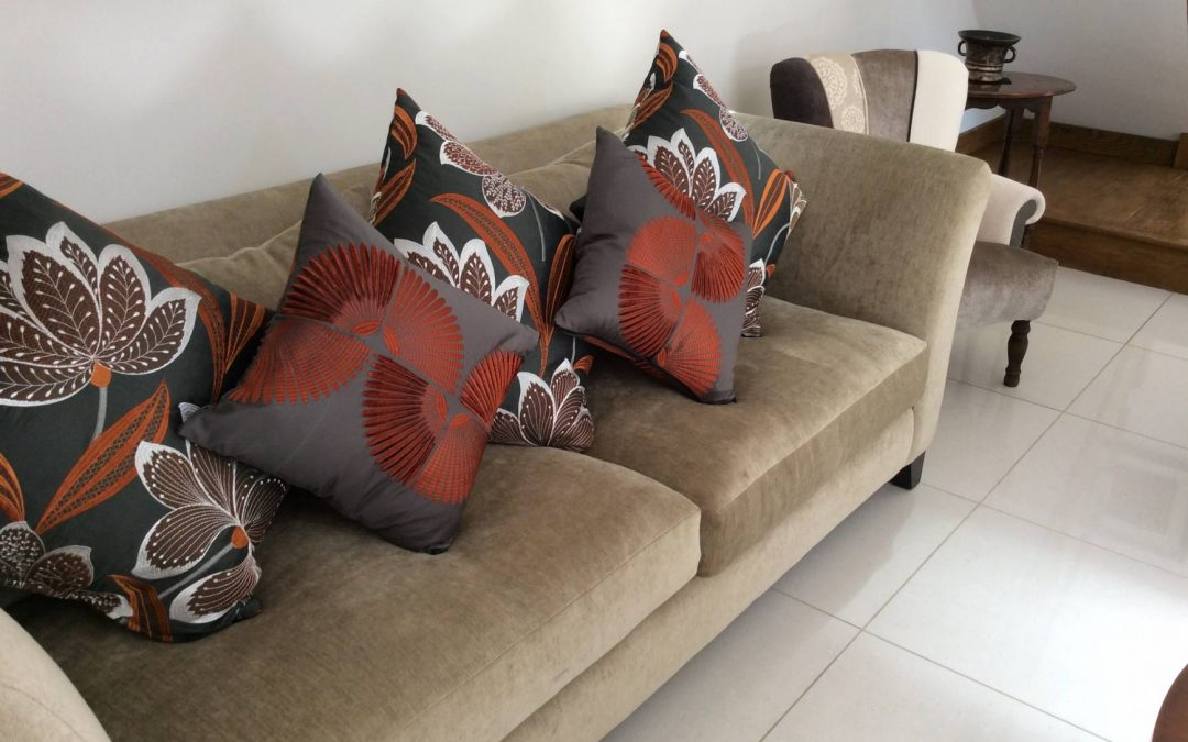 Upholstery & Soft Furnishings
